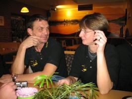 Abtauchen Hemmoor 2006