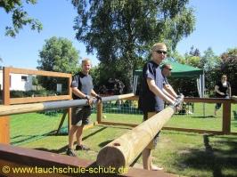 Kickerturnier in Stadensen 04.06.2011